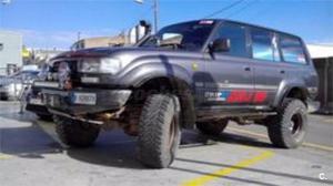 Toyota Land Cruiser 80 Hdj td Vx Wagon 5p. -96