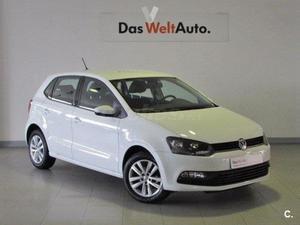 Volkswagen Polo Advance 1.4 Tdi 66kw 90cv Bmt 5p. -17
