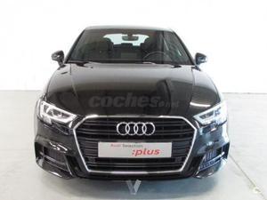 Audi A3 Black Line Ed 1.4 Tfsi Cod Ultra Sportb 5p. -17