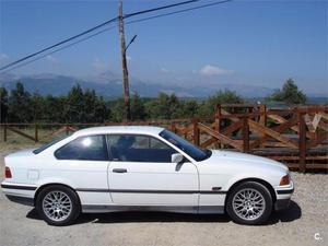 Bmw Serie i Coupe 2p. -93