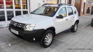 Dacia Duster Ambiance Dci x4 5p. -14