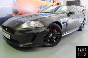 Jaguar Serie Xk Xkr 5.0 V8 Coupe 3p. -11