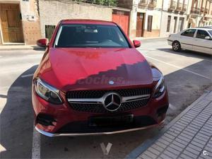 Mercedes-benz Glc Coupé Glc 220 D 4matic 5p. -16