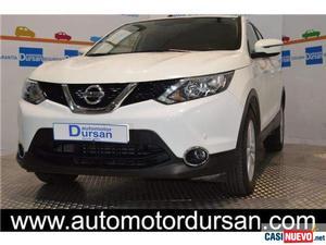 Nissan qashqai qashqai 1.6dci 4wd sensores de parking llant