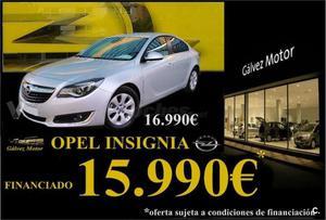 Opel Insignia 1.6 Cdti Startstop Ecoflex 136 Business 5p.