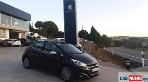 Peugeot 208 allure 1.6 bhdi  de segunda mano