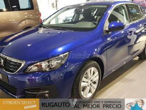 Peugeot p Active 1.2 Puretech 96kw 130cv Ss 5p. -17