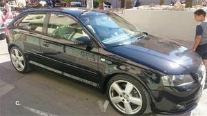 Audi A3 2.0 T Fsi S Tronic Ambition 3p. -07