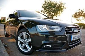 Audi A4 2.0 Tdi 150cv Multitronic 4p. -13