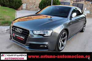 Audi A5 Sportback S Line Ed 2.0 Tdi Clean 190cv 5p. -14