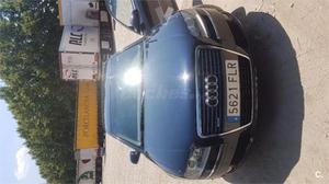 Audi A8 3.0 Tdi Quattro Tiptronic 4p. -06