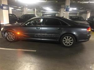 Audi A8 4.0 Tdi Quattro Tiptronic 4p. -04
