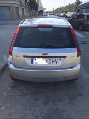 FORD Fiesta 1.4 TDCi Trend Coupe -03