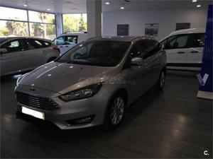 Ford Focus 1.5 Tdci 120cv Titanium Sportbreak 5p. -15