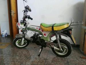 MONKEY BIKE ciclomotor -06