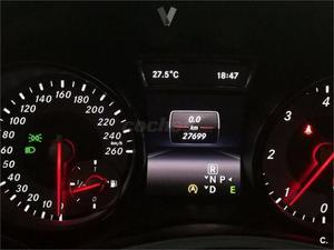 Mercedes-benz Clase Gla Gla 200 D Style 5p. -15