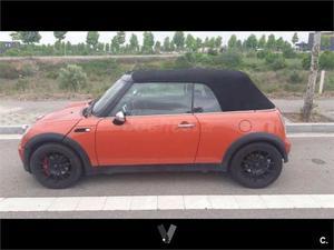 Mini Mini One Cabrio 2p. -05