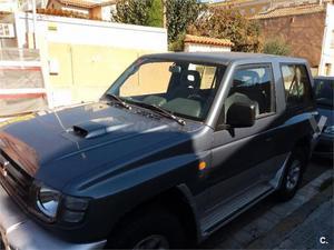 Mitsubishi Montero 2.8tdi Gls 3p. -98
