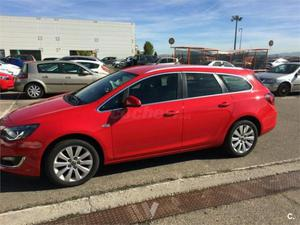 Opel Astra 1.6 Cdti Ss 136 Cv Excellence St 5p. -14