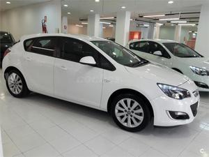 Opel Astra 1.7 Cdti Ss Selective Gtc 3p. -13