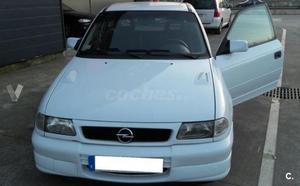 Opel Astra Astra 2.0i Gsi 3p. -93