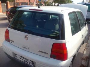 SEAT Arosa 1.0 STELLA -99