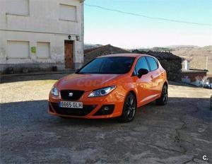 Seat Ibiza 1.4 Tsi 150cv Fr Dsg 5p. -09