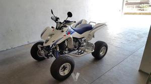 Suzuki 400 LTZ