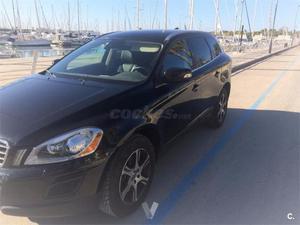 Volvo Xc D5 Awd Momentum Auto 5p. -11