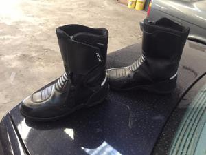 botas de moto tcx