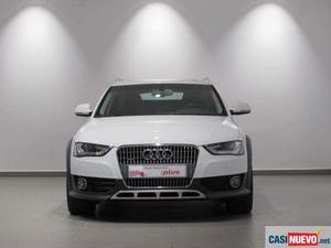 Audi a4 allroad a4 allroad diesel q. 2.0tdi cd de segunda