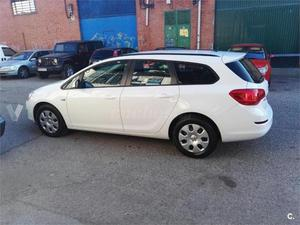 Opel Astra 1.7 Cdti 110 Cv Selective St 5p. -12