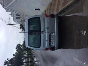 Peugeot Partner Totem 1.6 Hdi 75 4p.