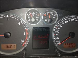 SEAT Alhambra 1.9 TDi Signa 5p.