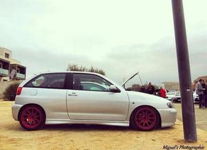 SEAT Ibiza 1.9 TDI SPORT 90CV -99