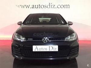Volkswagen Golf 2.0 Tdi 184cv Gtd Bmt 5p. -13