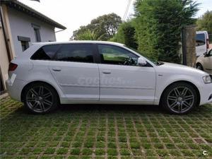 Audi A3 Sportback 2.0 Tdi 170cv Attraction 5p. -10