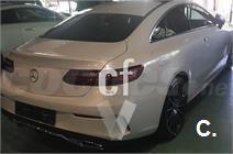 Mercedes-benz Clase E Coupe E 220 D 2p. -17