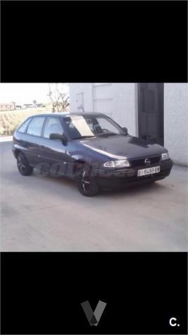 Opel Astra Astra 1.6i Gls 5p. -93