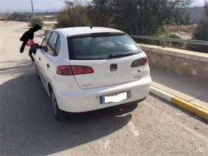 Seat Ibiza 1.9 Sdi Stella 5p. -03