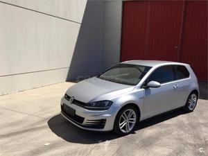 Volkswagen Golf 2.0 Tdi 184cv Gtd Bmt 3p. -14