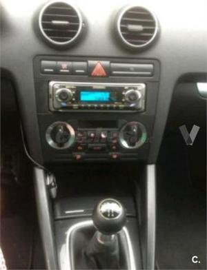 Audi A3 1.6 Ambiente 3p. -03