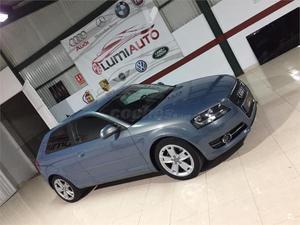 Audi A3 2.0 Tdi 140cv Quattro Dpf Ambiente 3p. -10