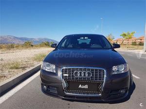 Audi A3 Sportback 2.0 Tdi Dpf S Line Edition 5p. -08