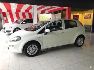 Fiat Punto 1.4 8v Easy 57kw 77cv Gasolina Ss Eu6 5p. -16