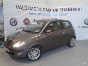 Lancia Ypsilon v Platino Dfn 3p. -04