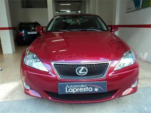 Lexus Is 220d Premium 4p. -08