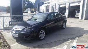 Mazda  de segunda mano