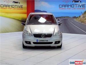 Mercedes a  cv '05 de segunda mano
