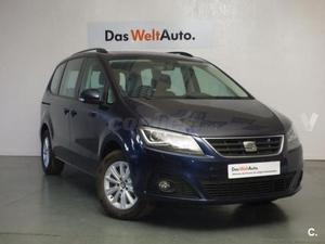 Seat Alhambra 2.0 Tdi 110kw 150cv Eco Ss Style 5p. -16